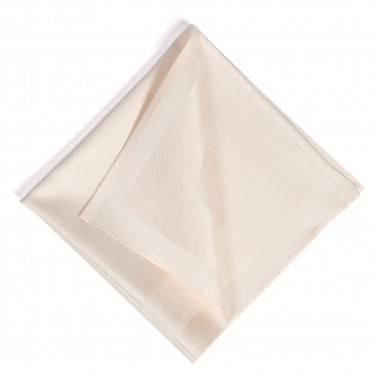 Serviette ALBA aus garngefärbtem Baumwoll-Damast