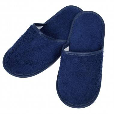 Badeslippers mit rutschfester Sohle
