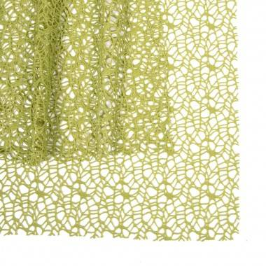 Gewirktes Tischset NETWORK aus Polyester