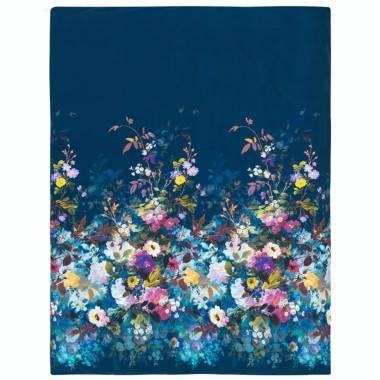Linge de lit imprimé CLAUDE en satin de coton luxueux de Christian Fischbacher