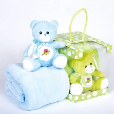Teddy-Set